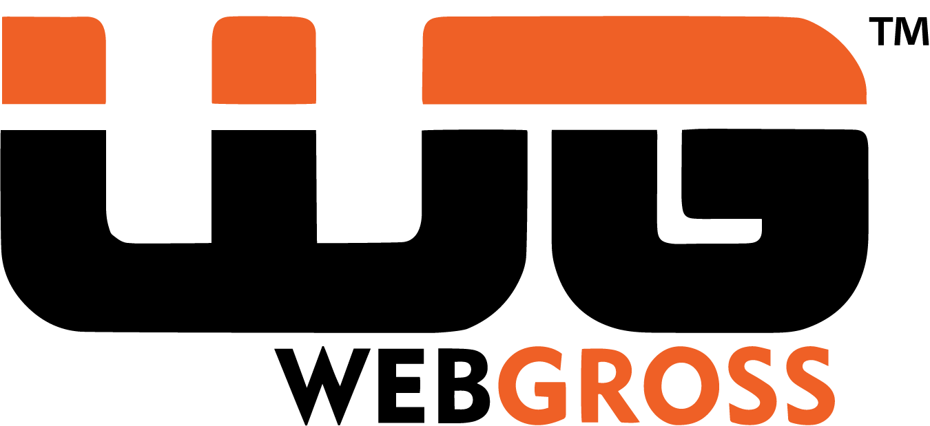 webgross colourful logo