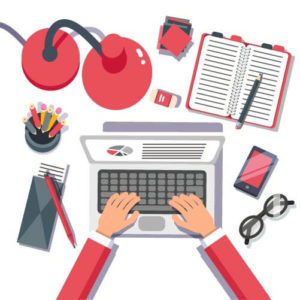 PPT and proposal writing services