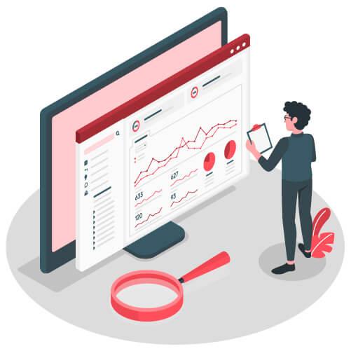 Web Analytics services