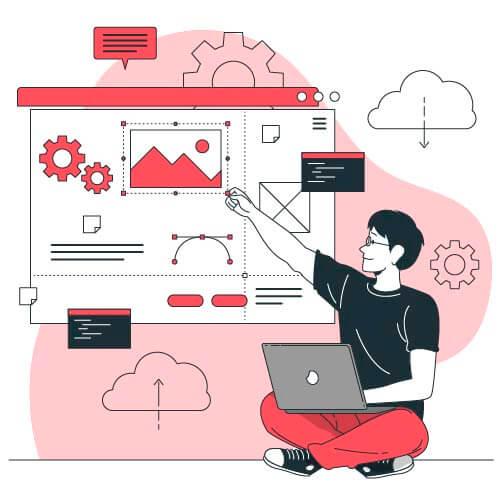 Webiste Designing Services Delhi