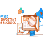 Top Reasons Why Seo is important for your business