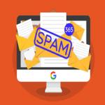 Google Link Spam Algorithm Update Rolling Out
