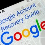 Google Recovery Guide 2021